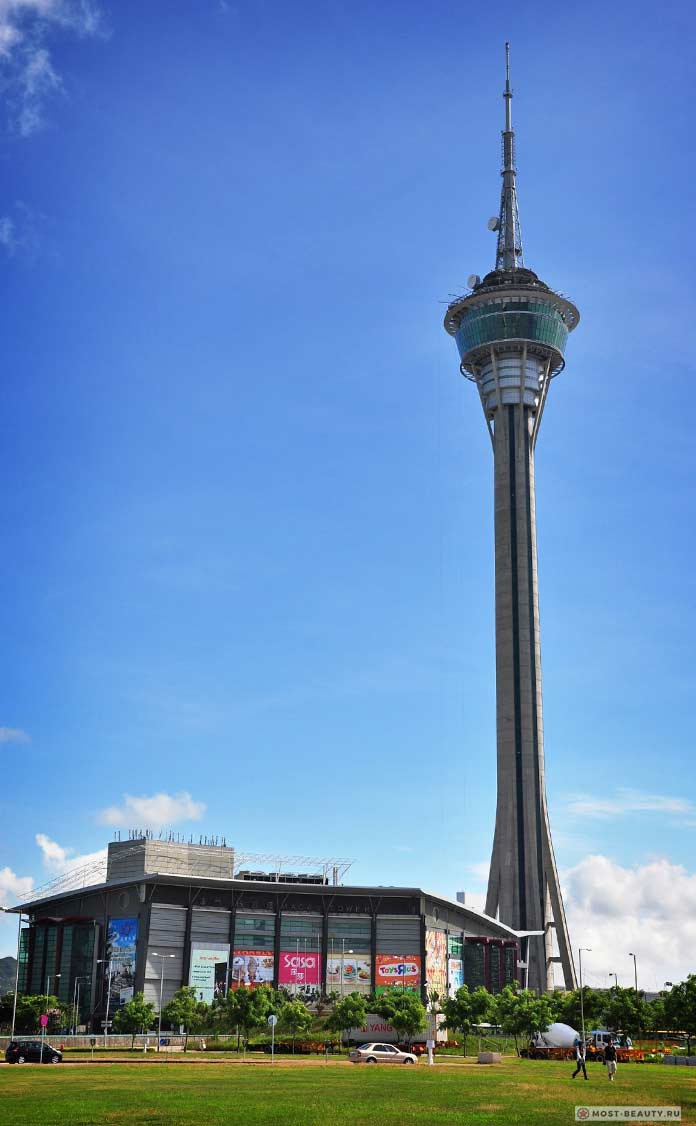 Башня Дракона