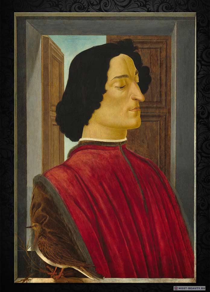 Джулиано Медичи