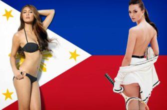 Очень красивые филиппинки. CC0