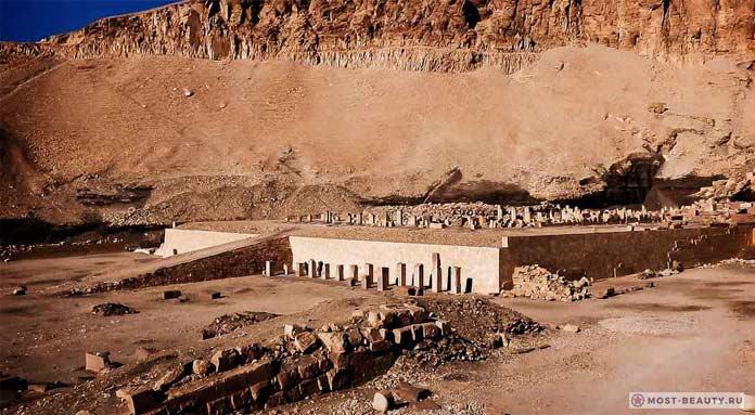 Храм Ментухатепа I