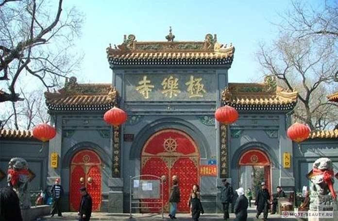 Jile Buddhist Temple