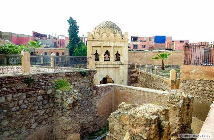 Кубба аль-Баадийин