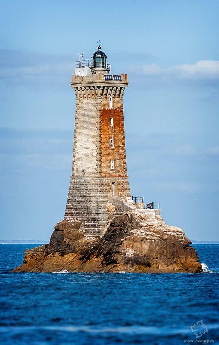 маяк Ля-Вьей