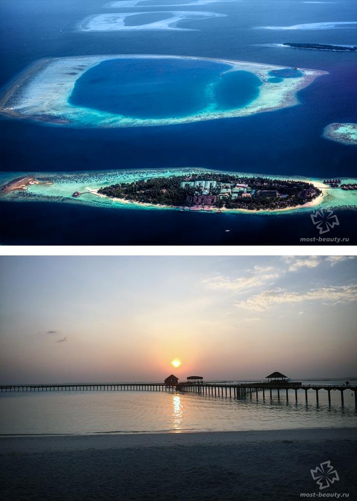 Мальдивы. CC0