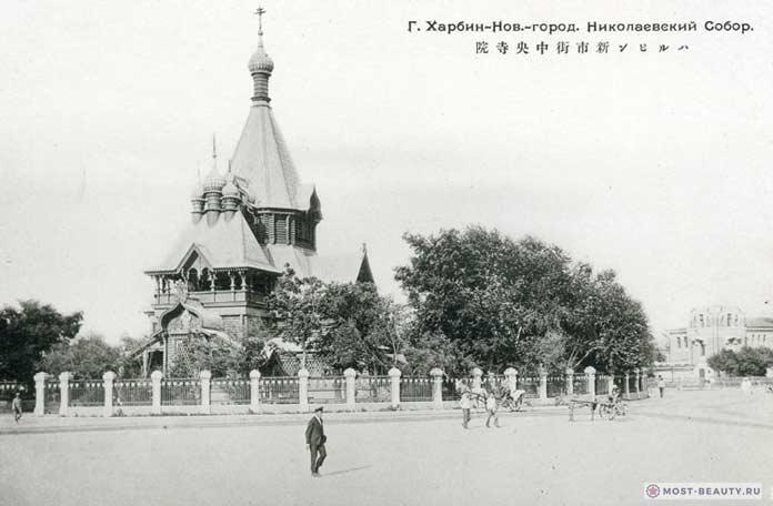 Свято Николаевский собор