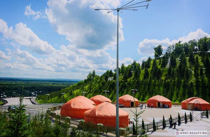 парк Ватан