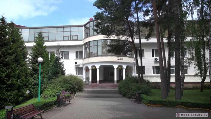 санаторий Магистральный Беларусь