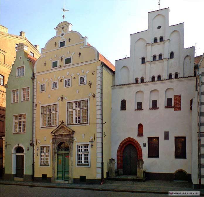 Латвийский музей архитектурыLatvian Museum of Architecture