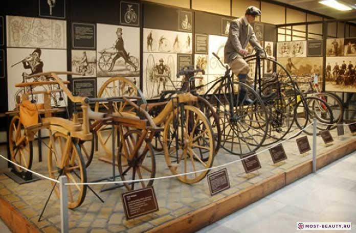 Музей-транспорта
