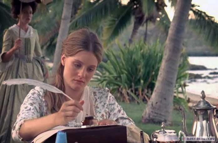 Удивительное путешествие Мэри Брайант (2005)