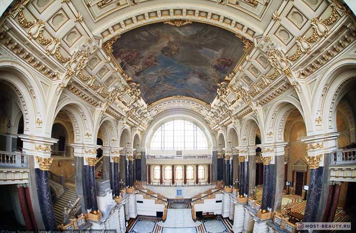 Венгерский национальный музей этнографии