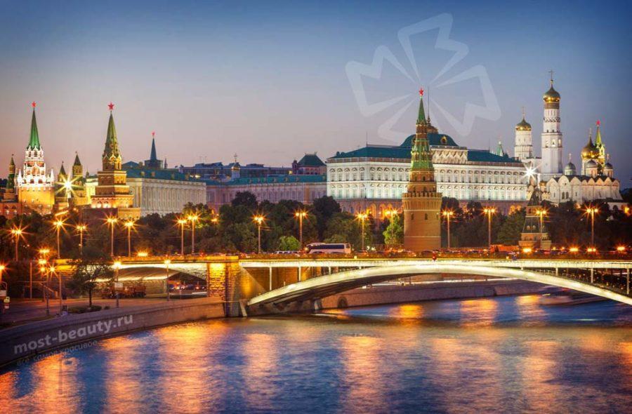 Самые богатые города России. CC0