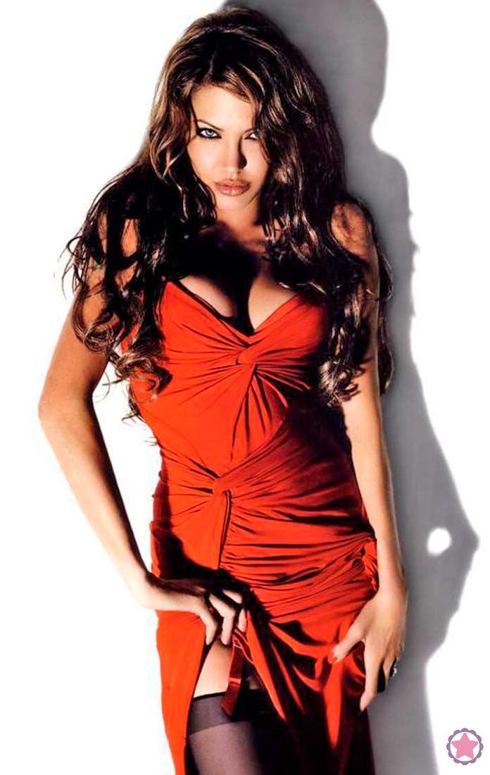 Актерская карьера Джоли