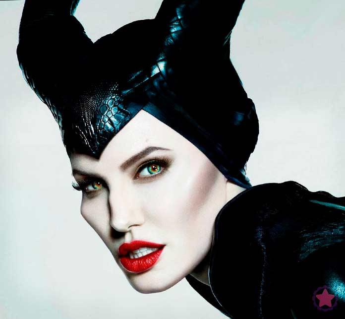 фотки Анджелины Джоли