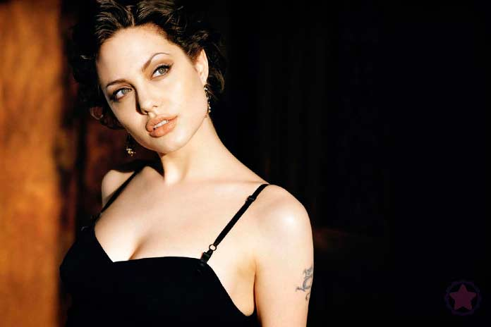 Бюст Джоли