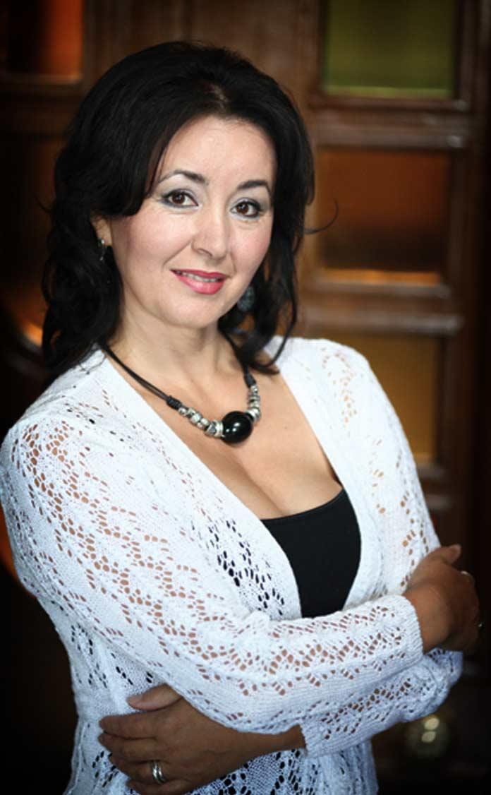 Буранбаева Сара Абдулхаевна