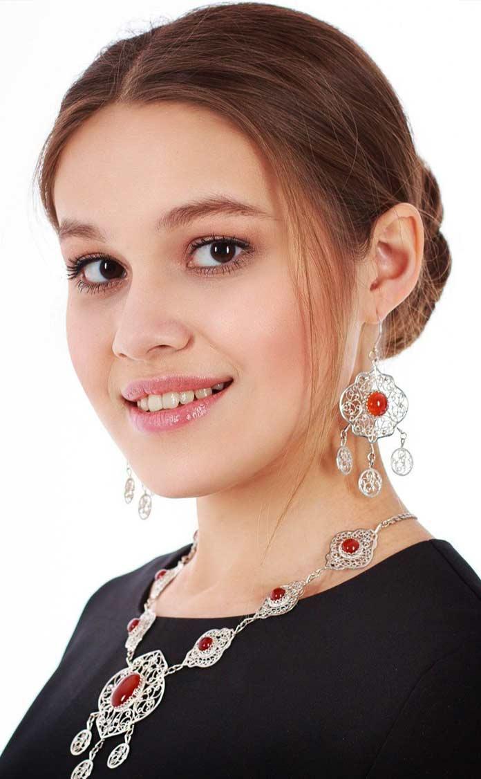 Эльмира Шаихова