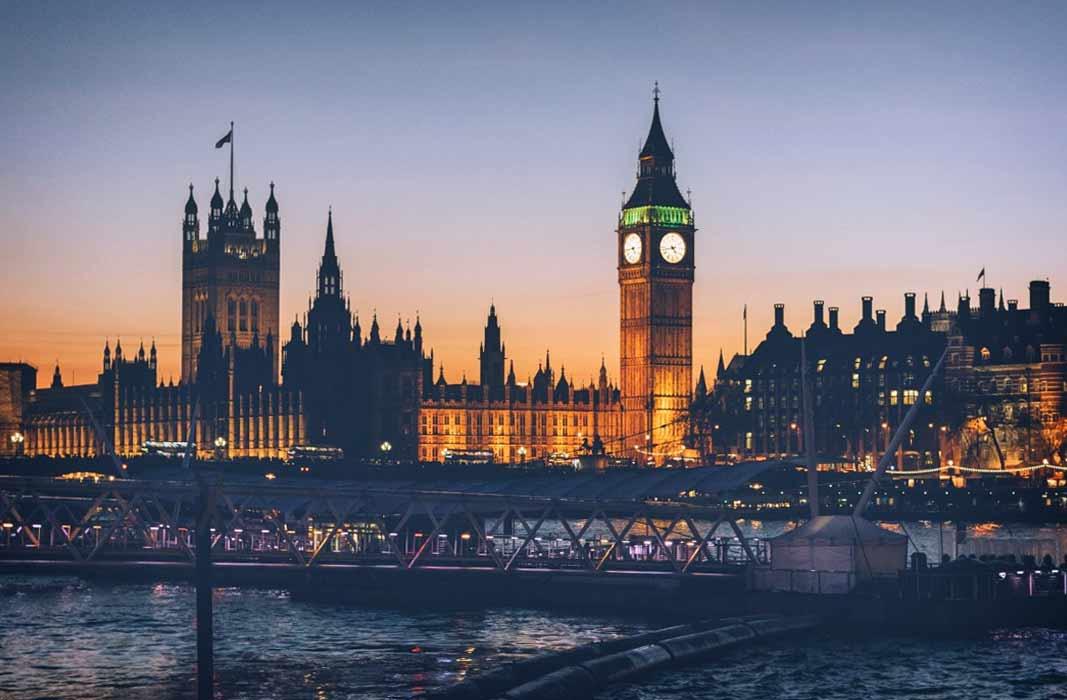 ТОП-20 главных достопримечательностей Лондона ( ФОТО)