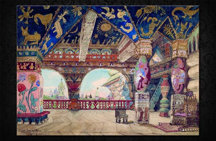 Палата царя Берендея