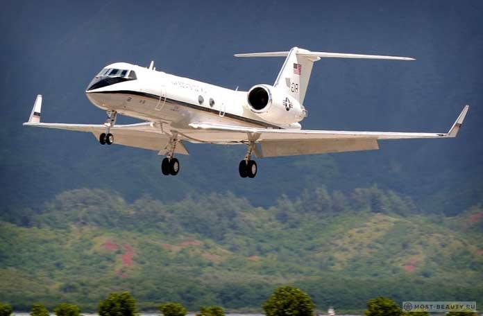 Лучшие частные самолеты
