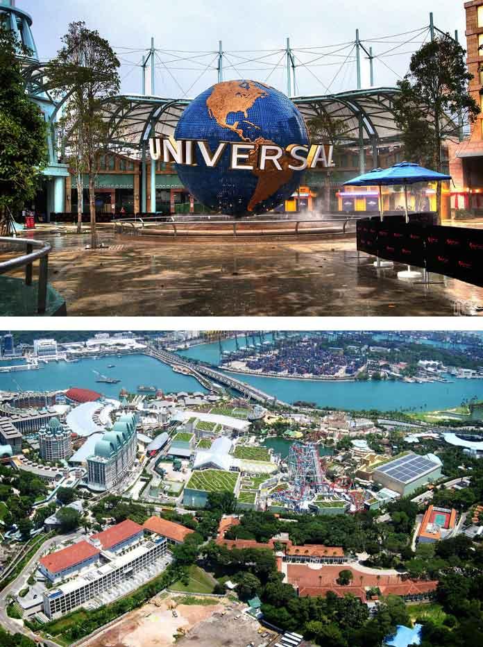 universal park