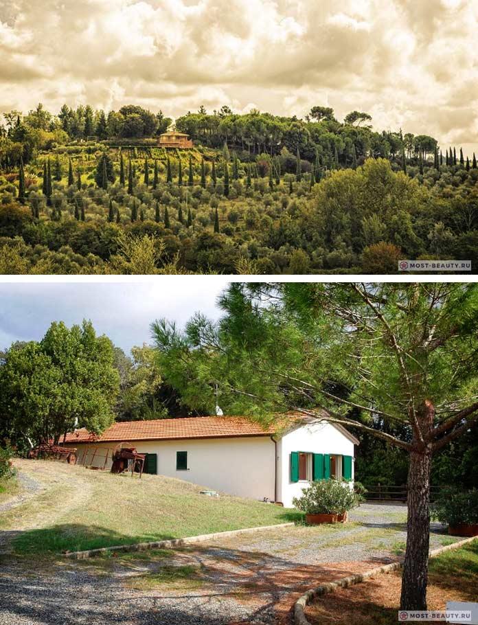 Casa Leccino