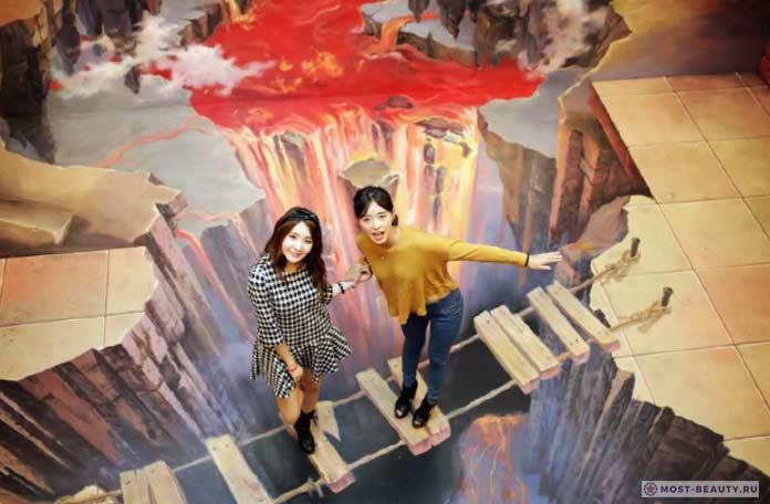 Jeju 4D Alive Museum