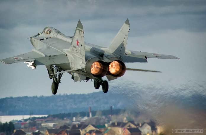 МиГ-35 «Foxbat»