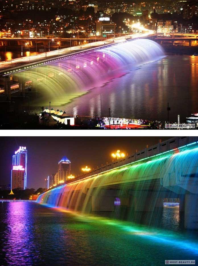 Мост Банпо