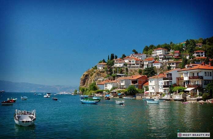Охрид
