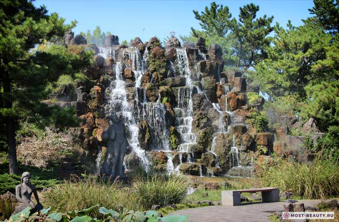 Парк Халлим