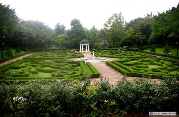 Сад Ёмиджи