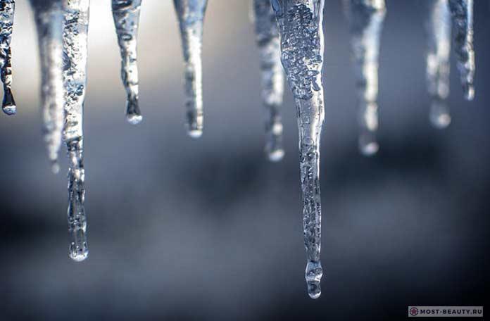 10 самых холодных городов Земли