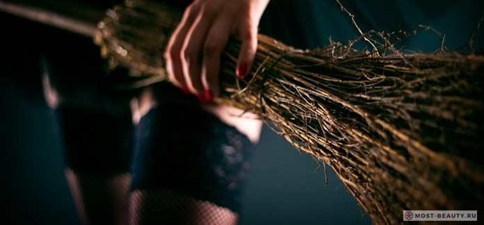 Список самых красивых ведьм из кино