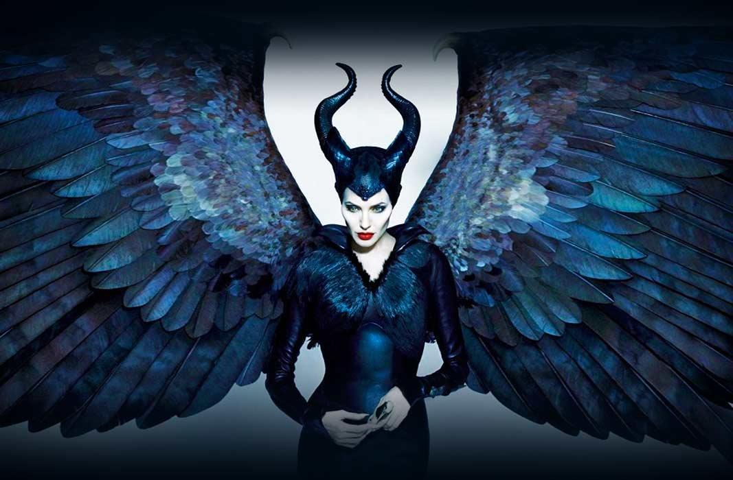 Самые красивые ведьмы
