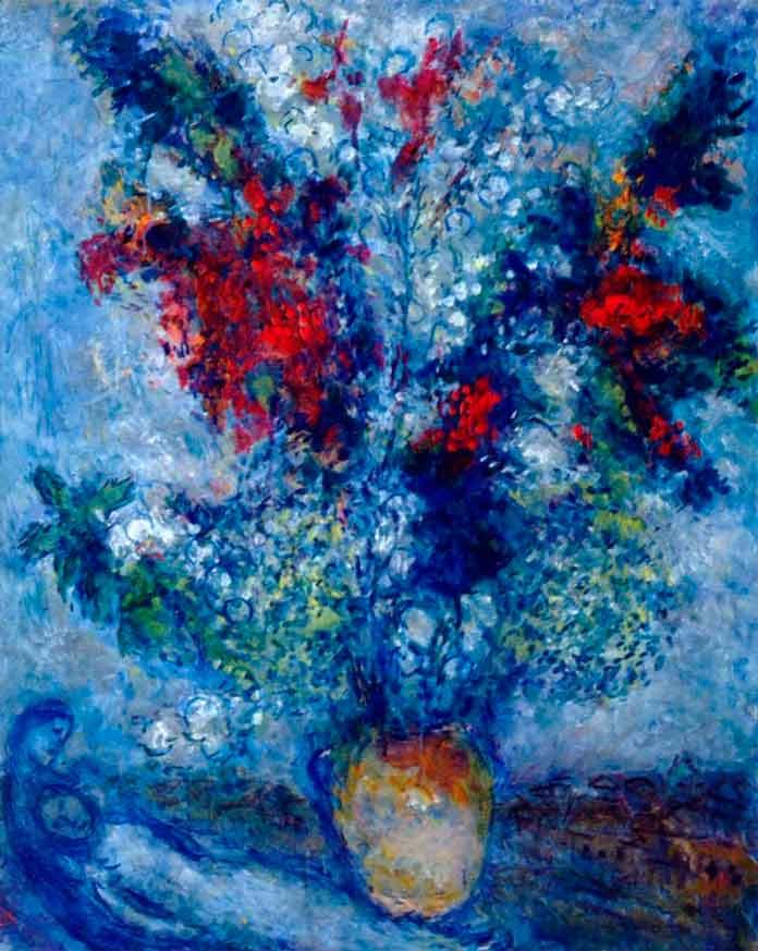 «Букет цветов» (1982)
