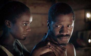 Фильмы о рабстве