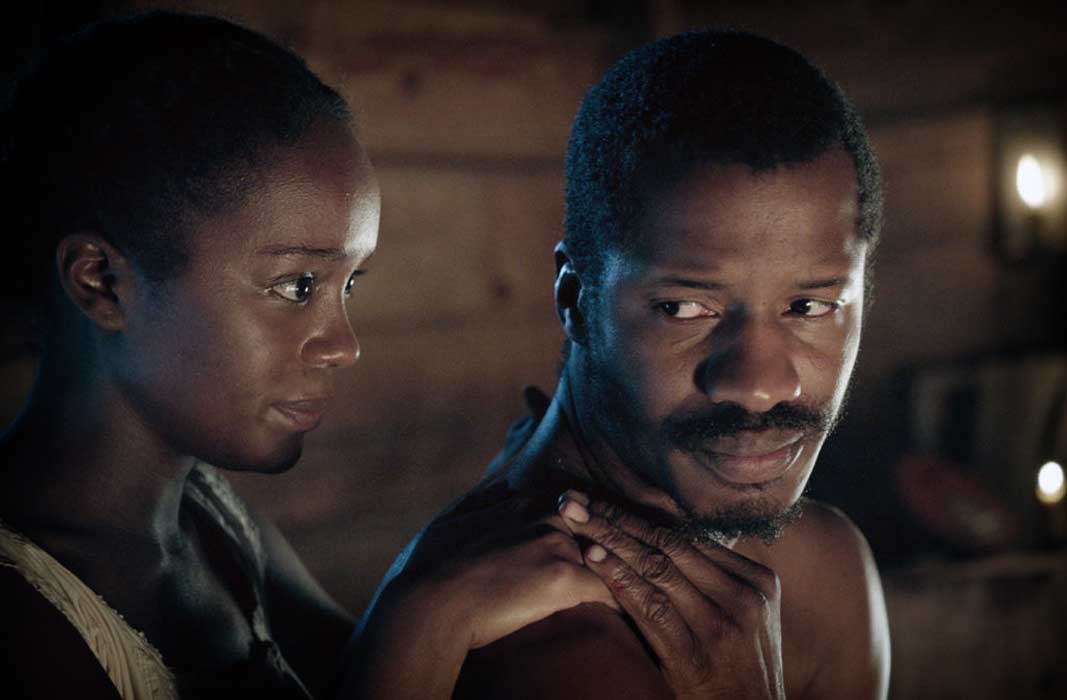 Самые интересные фильмы о рабстве