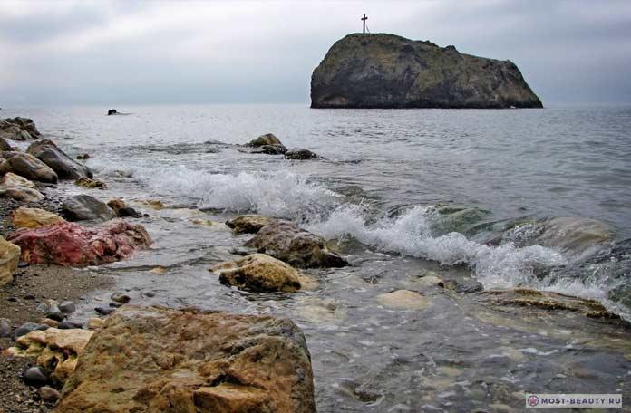 Георгиевская скала