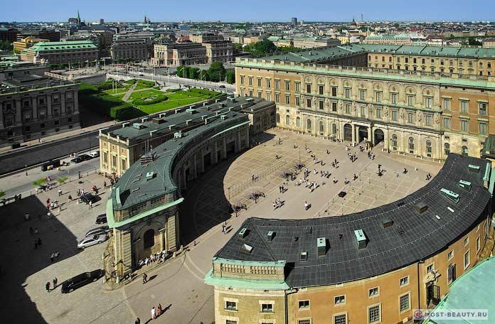 Королевский-дворец
