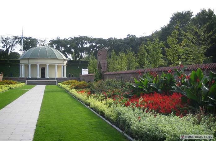 Королевский-парк-вМальмё
