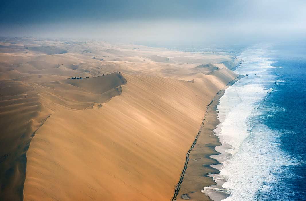 Намибия – достопримечательности