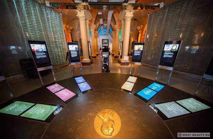 Нобелевский-музей