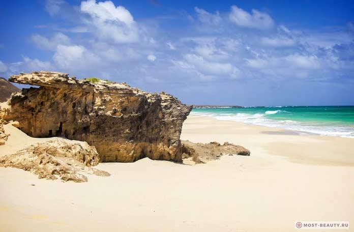 Пляжи Воа-Вишта