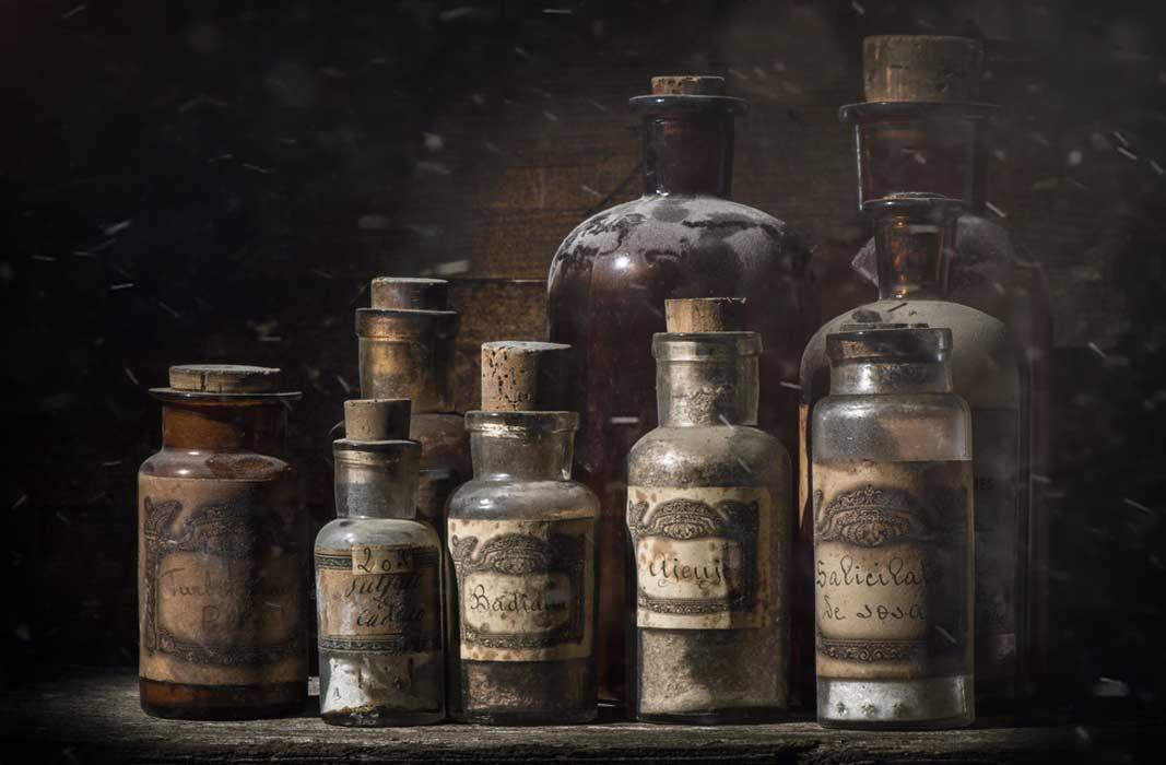 ТОП-10 увлекательных фактов из истории анестезии. Что использовали?