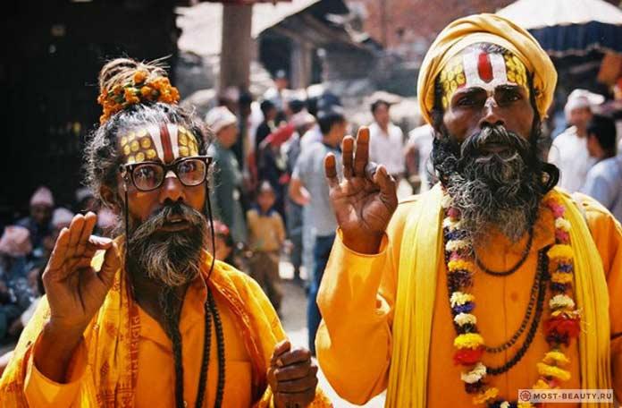 Бананы важны для индуистов