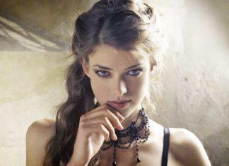 Самые красивые швейцарские девушки в мире