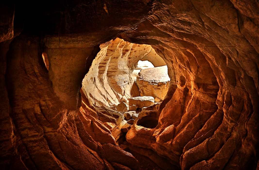 Sof Omar Cave