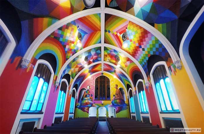 Церковь конопли