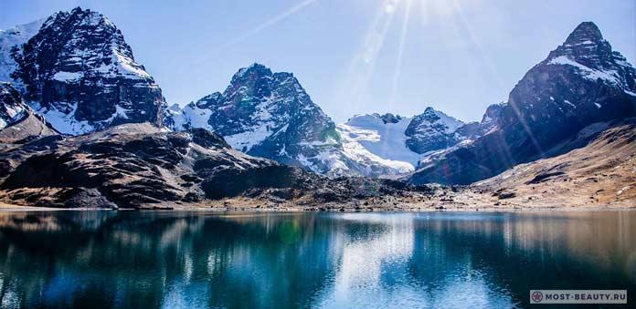 ТОП-15 удивительных достопримечательностей Боливии